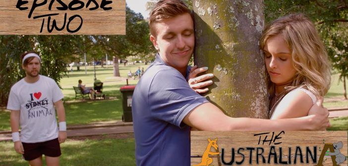 """The Australiana Hostel – Episode 2 """"The Zoo Trip"""" – Feat. Ben Hunter and SketchShe"""