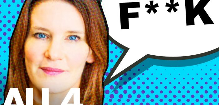The REAL Origins Of The F-Word? | Susie Dent's Guide To Swearing
