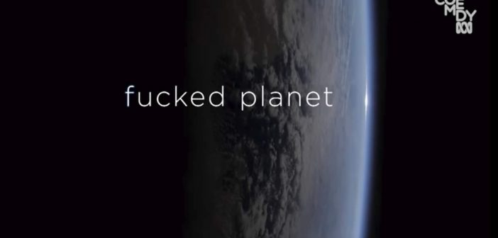 F**ked Planet: David Attenborough's New Documentary – Tonightly With Tom Ballard