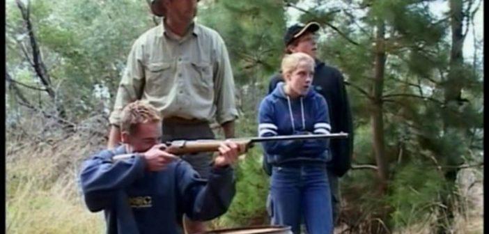 Russell Coight on Gun Safety (All Aussie Adventures)