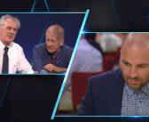Sports commentators react to MasterChef