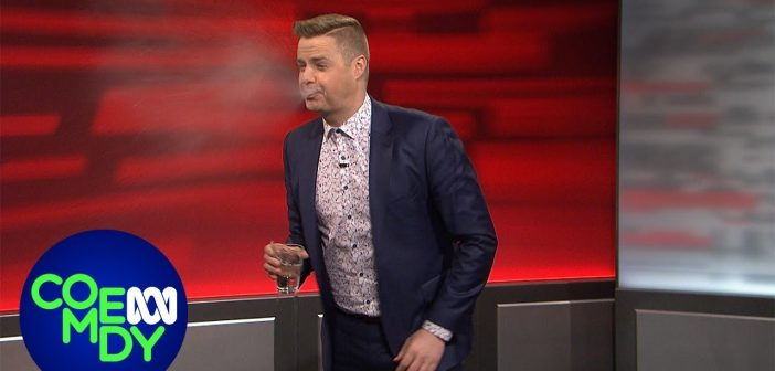 Who Is The 'Home Brand' of Australian Politics? – Tonightly With Tom Ballard
