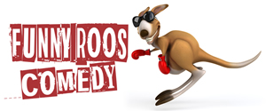Funny Roos Comedy