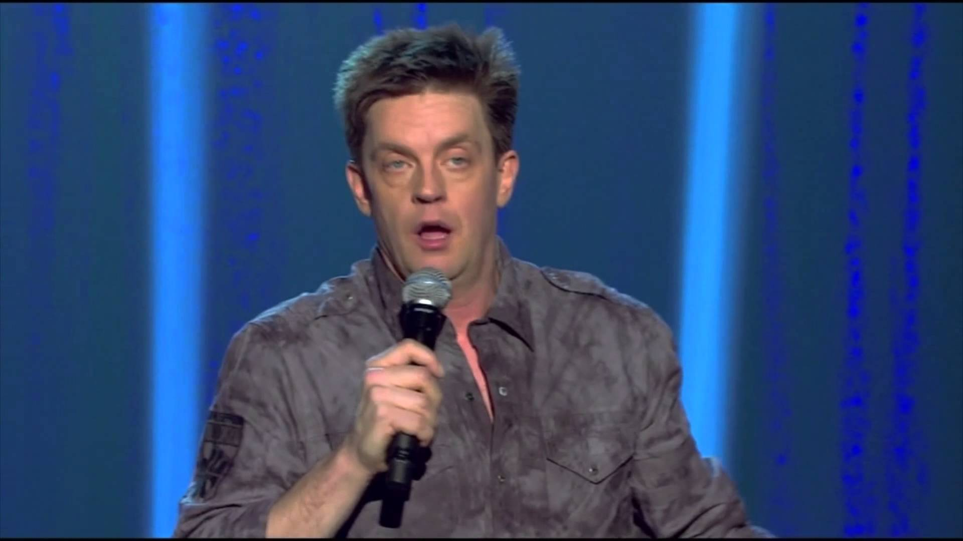 Jim Breuer - And Laughter For All - Angry Wife vs Angry ...