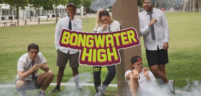 Bongwater High – The New Kid
