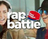 Fitzy's wife and Wippa's wife rap battle!