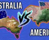 10 Reasons Australia Is Better Than America!!