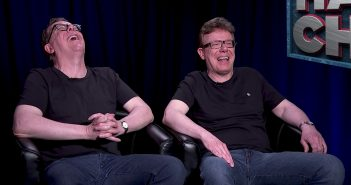 The Proclaimers: Hard Chat