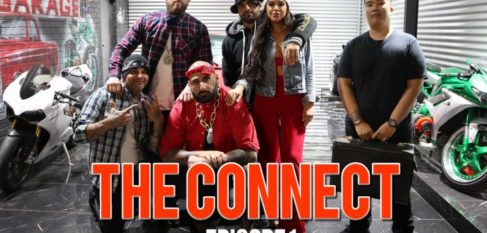 The Connect – Episode 1
